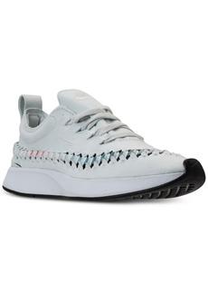 Nike Women's Dualtone Racer Woven Casual Sneakers from Finish Line