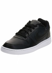 Nike Women's Ebernon Low Sneaker   Regular US
