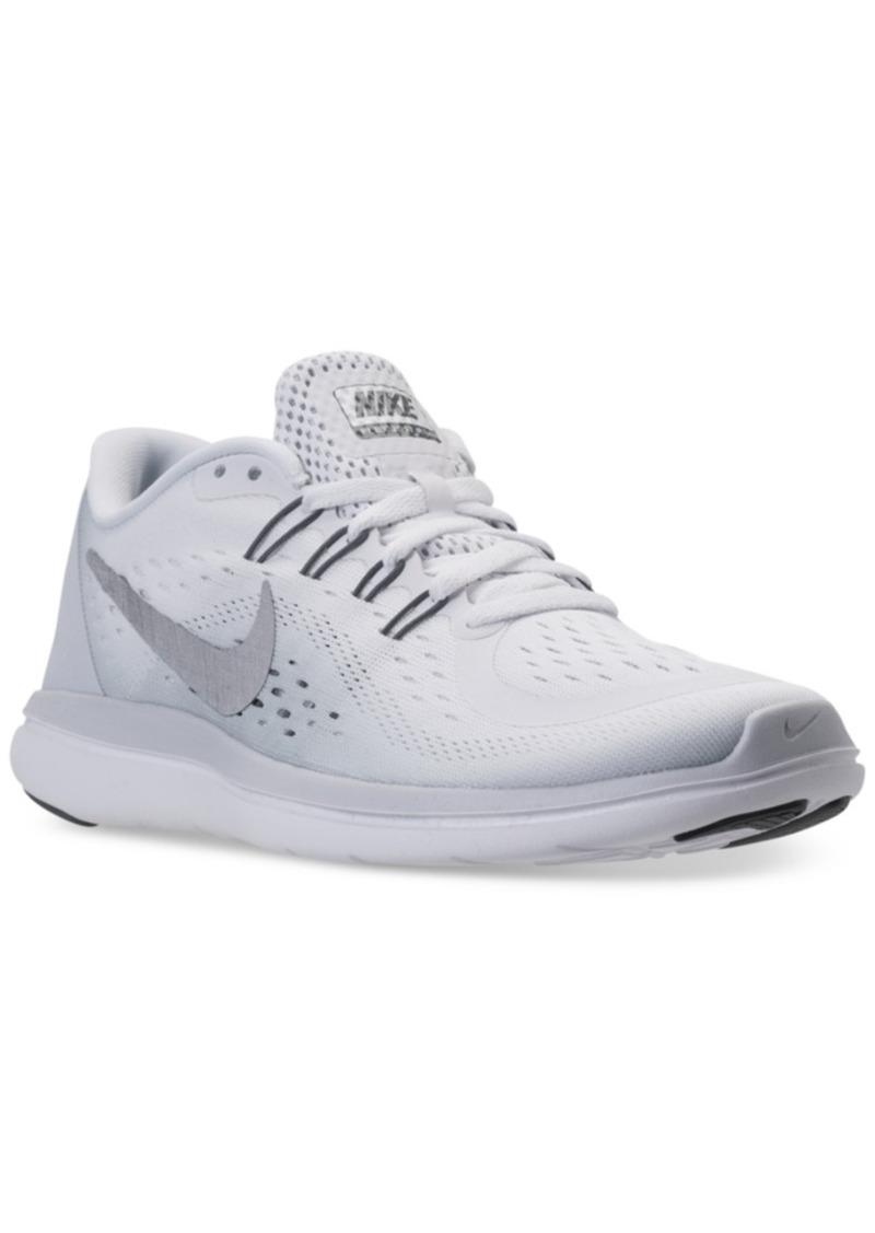95109b4510012 Nike Nike Women s Flex 2017 Run Running Sneakers from Finish Line ...