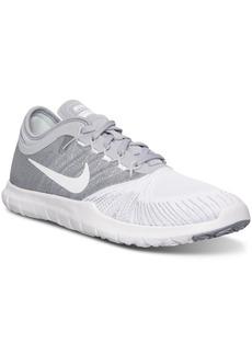 Nike Women's Flex Adapt Tr Training Sneakers from Finish Line