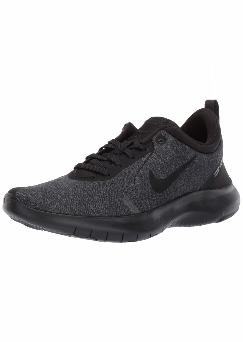 Nike Women's Flex Experience Run 8 Shoe Black-Anthracite-Dark Grey  Regular US