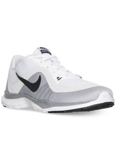 Nike Women's Flex Trainer 6 Training Sneakers from Finish Line