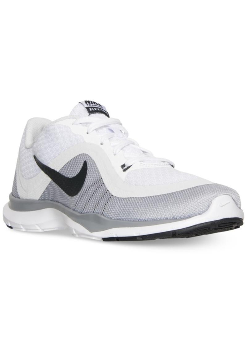 Nike Nike Women s Flex Trainer 6 Training Sneakers from Finish Line 25c38d32b0