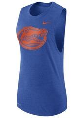 Nike Women's Florida Gators Muscle Tank
