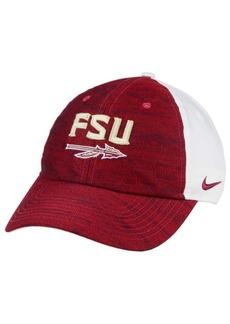 Nike Women's Florida State Seminoles Seasonal H86 Cap