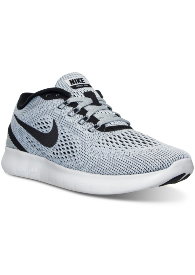 Nike Nike Women s Free Rn Running Sneakers from Finish Line  ee3d52bd034d