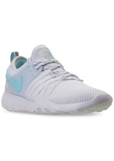 Nike Women's Free Tr 7 Reflect Training Sneakers from Finish Line