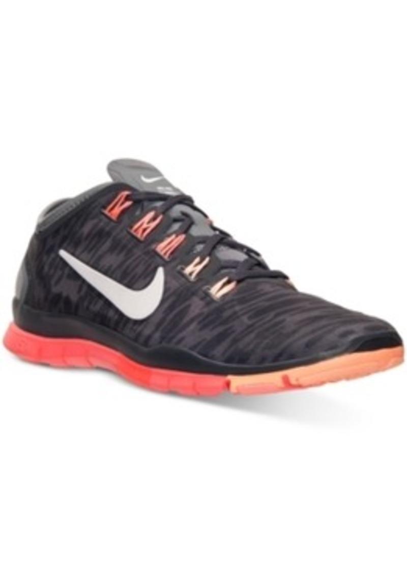 Nike Women Training Shoes For Cardio Machines