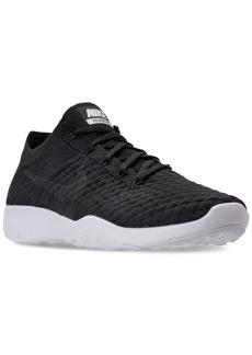 Nike Women's Free Tr Flyknit 2 Training Sneakers from Finish Line