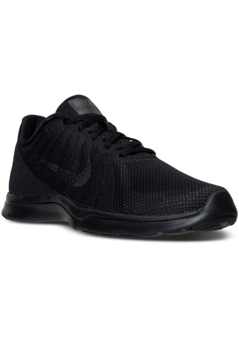 huge discount df0ee 8daa6 Nike Women s In-Season Tr 6 Training Sneakers from Finish Line