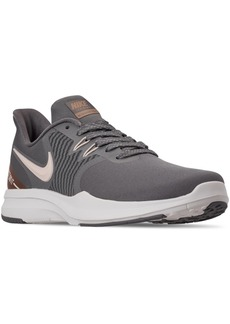 Nike Women's In-Season Tr 8 Premium Training Sneakers from Finish Line
