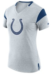Nike Women's Indianapolis Colts Fan V-Top T-Shirt