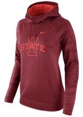 Nike Women's Iowa State Cyclones Therma Hoodie