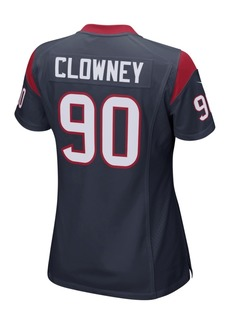 Nike Women's Jadeveon Clowney Houston Texans Game Jersey