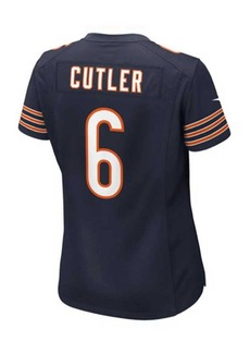 Nike Women's Jay Cutler Chicago Bears Game Jersey