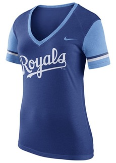 Nike Women's Kansas City Royals Fan Top