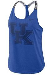 Nike Women's Kentucky Wildcats Elastika Tank