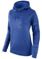 Nike Women's Kentucky Wildcats Therma Hoodie