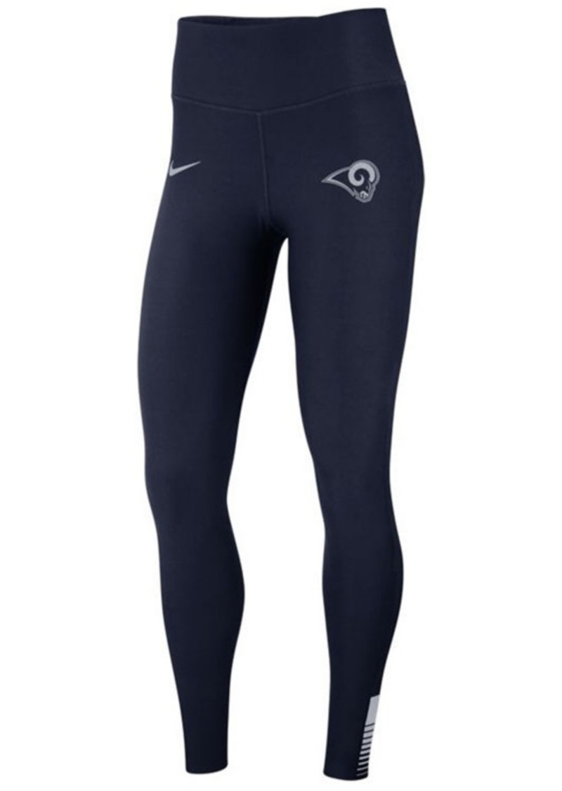 Nike Women's Los Angeles Rams Core Power Tights