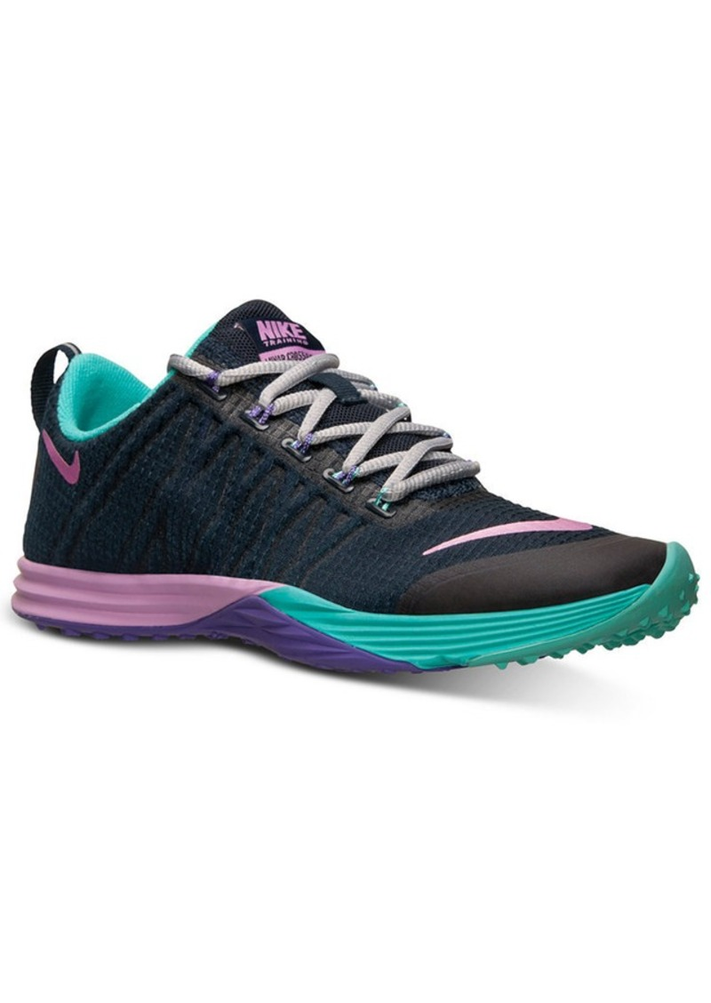 Nike Lunar Element Shoes