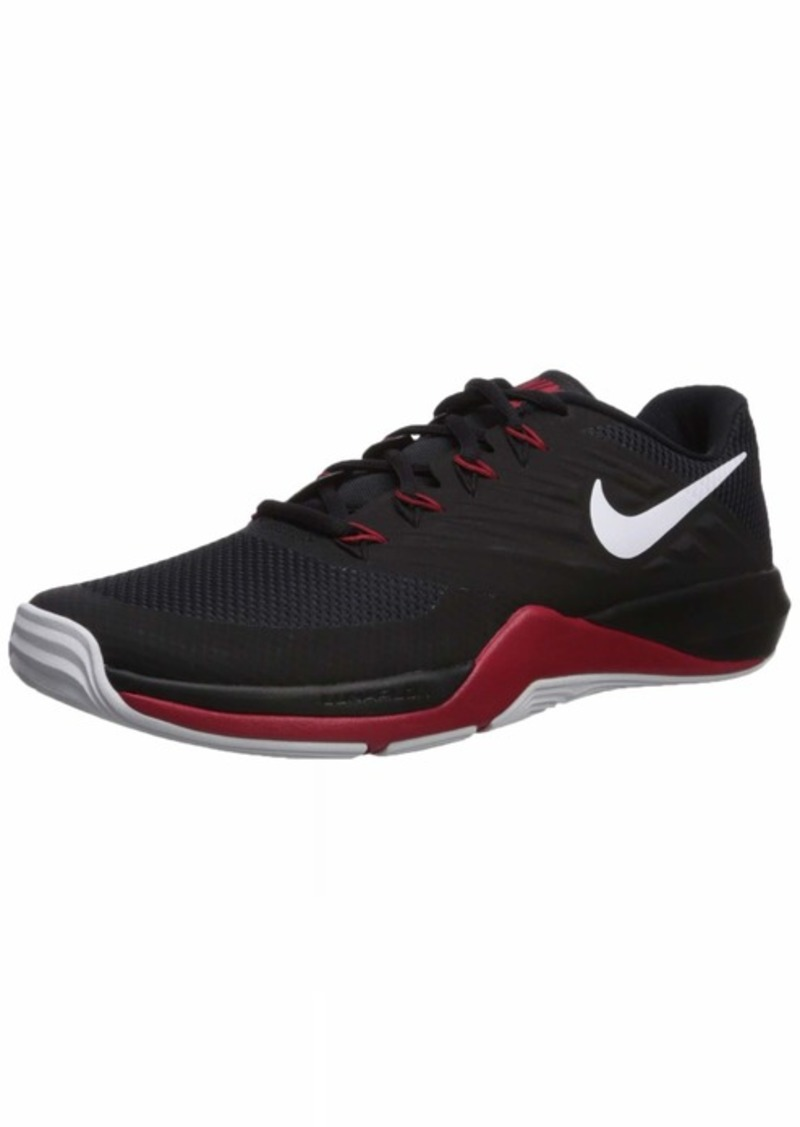 Nike Men's Lunar Prime Iron II Sneaker   Regular US