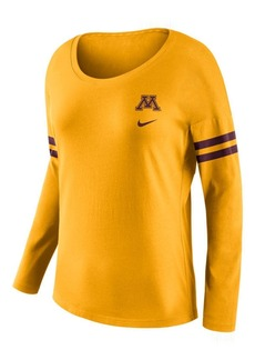 Nike Women's Minnesota Golden Gophers Tailgate T-Shirt