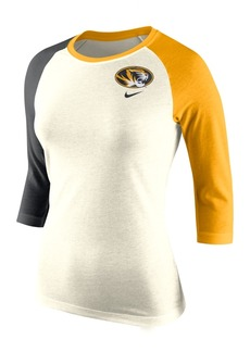Nike Women's Missouri Tigers Tri Strong T-Shirt