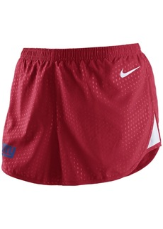 Nike Women's New York Giants Mod Tempo Shorts