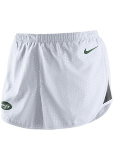 Nike Women's New York Jets Mod Tempo Shorts