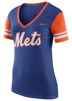 Nike Women's New York Mets Fan Top