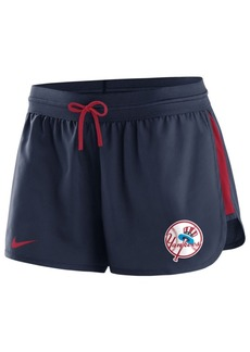 Nike Women's New York Yankees Dry Shorts