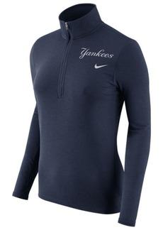 Nike Women's New York Yankees Element Pullover