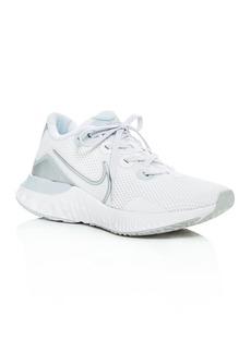 Nike Women's Nike Renew Run Low-Top Sneakers