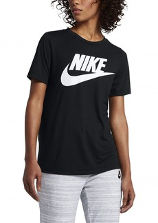 Nike Women's NSW Essential Tee HBR  LG