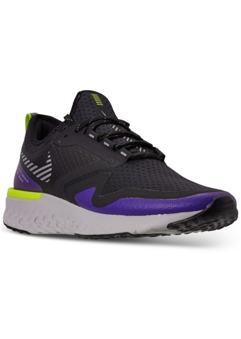 Nike Women's Odyssey React 2 Shield Running Sneakers from Finish Line