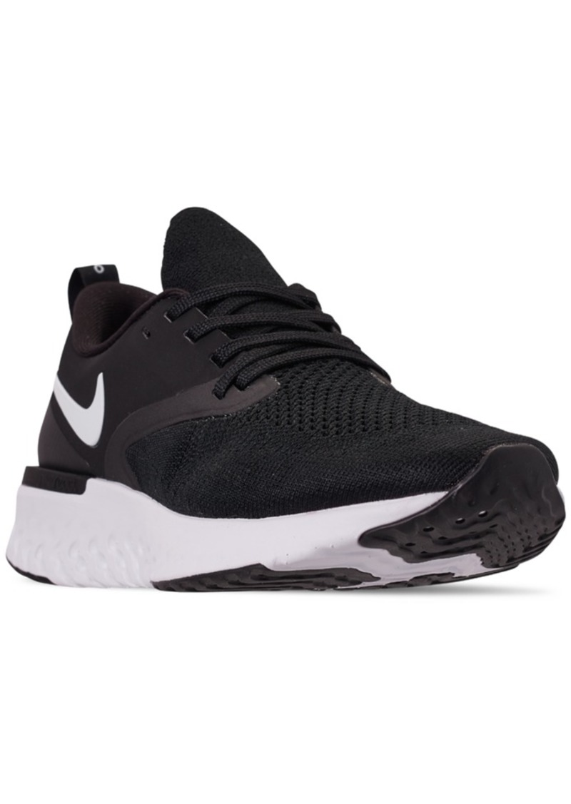 Nike Women's Odyssey React Flyknit 2 Running Sneakers from Finish Line