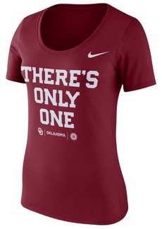 Nike Women's Oklahoma Sooners Scoop Local T-Shirt