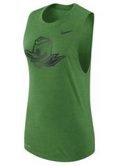 Nike Women's Oregon Ducks Muscle Tank