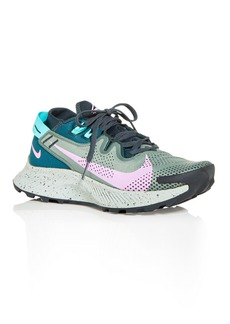 Nike Women's Pegasus Trail Low Top Sneakers