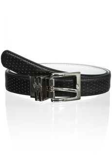 Nike Women's Perforated to Smooth Reversible Belt