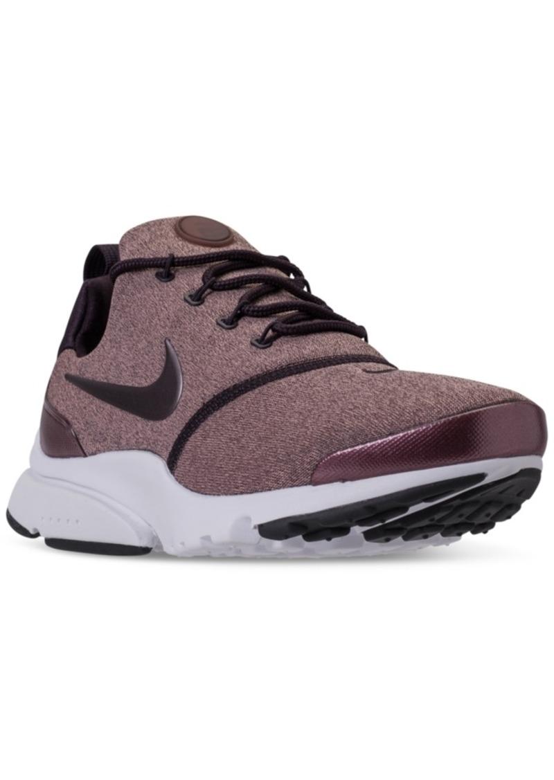 6ce872b710f5ce Women s Presto Ultra Se Running Sneakers from Finish Line. Nike.  110.00   59.98