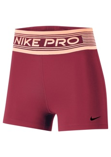Nike Women's Pro Training Shorts