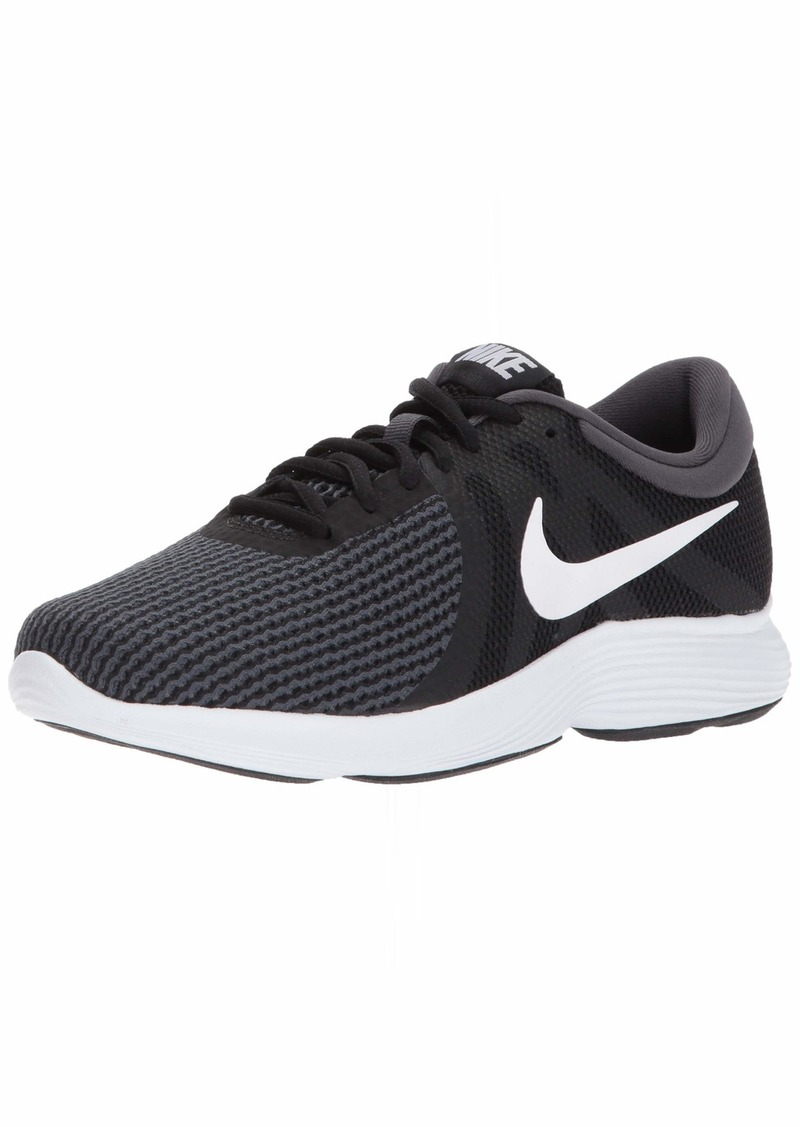 Nike Women's Revolution 4 Running Shoe   Wide US