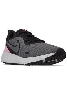 Nike Women's Revolution 5 Running Sneakers from Finish Line