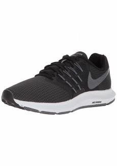 Nike Women's Run Swift Sneaker Black/metallic hematite - dark Grey  Regular US