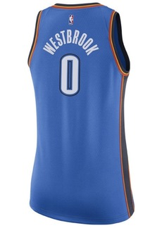 Nike Women's Russell Westbrook Oklahoma City Thunder Swingman Jersey
