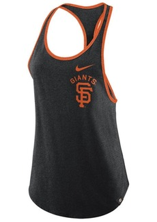 Nike Women's San Francisco Giants Tri-Racer Tank