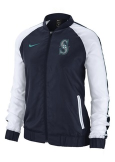 Nike Women's Seattle Mariners Varsity Track Jacket
