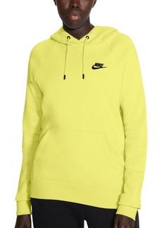 Nike Women's Sportswear Essential Fleece Hoodie