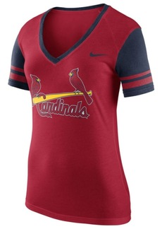Nike Women's St. Louis Cardinals Fan Top